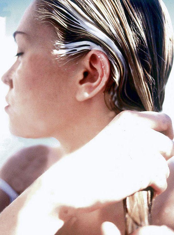 Hiusten kuntoon vaikuttavat suuresti ruokavalio ja ympäristön puhtaus.