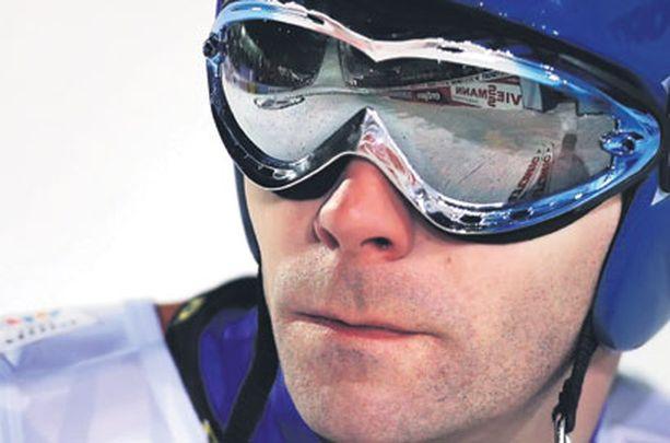 Janne Ahoselle Sapporon kisat olivat jo kolmannet ilman mitalia.