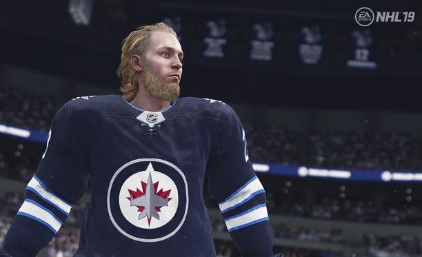 EA on simuloinut tulevan NHL-kauden.