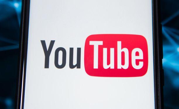 Youtubessa on muutama temppu, jotka kannattaa opetella.