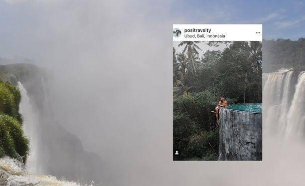 Kellyn ja Kodyn vaarallinen Instagram-kuva on kerännyt kauhistuneita moitteita.