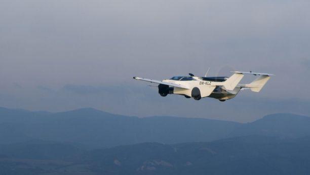 Lentomatkan maksimipituudeksi ilmoitetaan noin 1 000 kilometriä.
