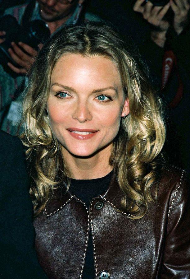 Michelle vuonna 1999.