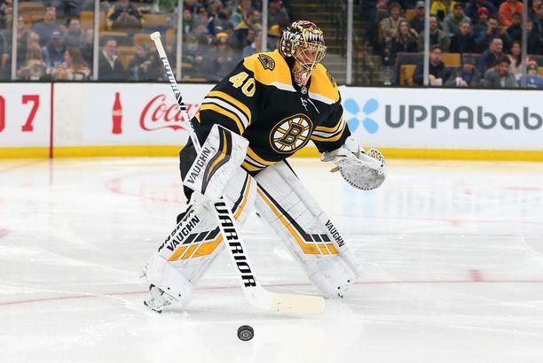 Tuukka Rask nousi Suomen kaikkien aikojen NHL-nollapelitilaston kakkoseksi.