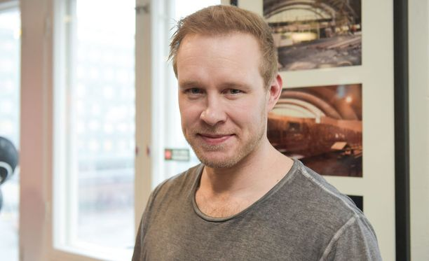 Janne Niinimaa sai rattijuopumuksesta 30 päiväsakkoa.