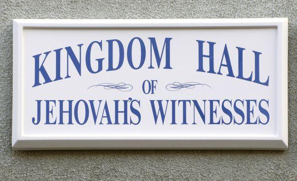 Jehovan todistajat on Venäjällä nyt luokiteltu äärijärjestöksi.
