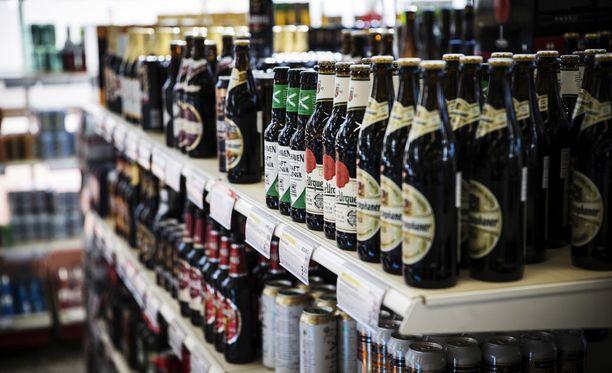 Keskioluen juominen voi tutkimuksen mukaan ehkäistä sydän- ja verisuonitauteihin liittyviä kuolemia.