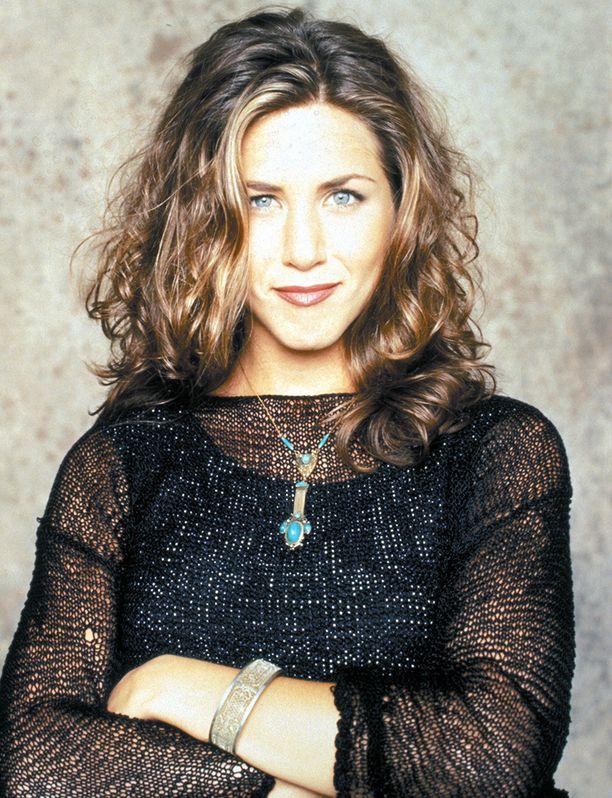 Jennifer Anistonin esittämä Rachel oli monen tyyli-ikoni sarjan esittämisen aikaan. Nyt, kun ysärimuoti on taas täällä, Rachelilta saa jälleen inspiraatiota.