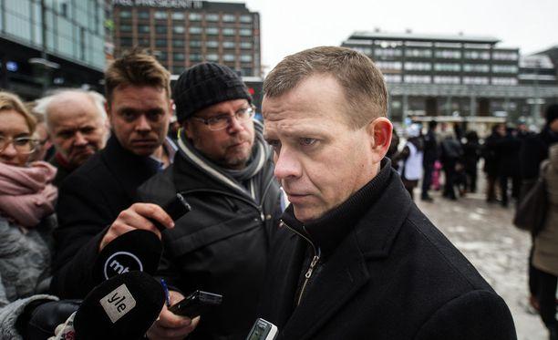 Petteri Orpo pitää kotihoidontukea perhevapaauudistuksen kaatumisen suurimpana syynä.