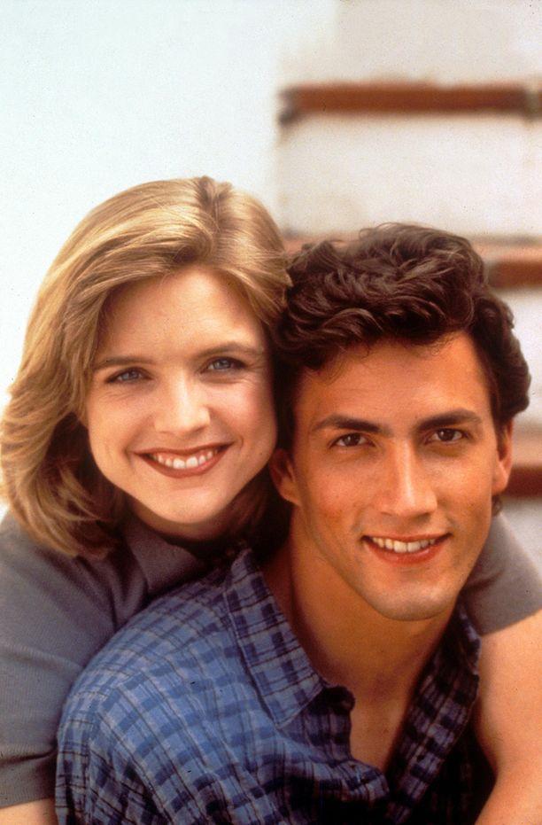 Alison ja Billy kuuluivat sarjan suosikkihahmoihin.
