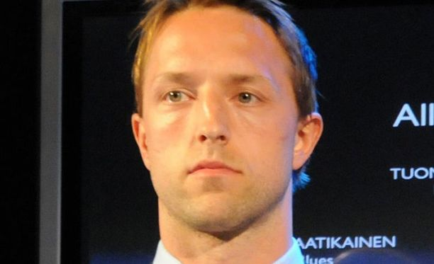 Arto Laatikainen on tuore kasvo JYPissä.