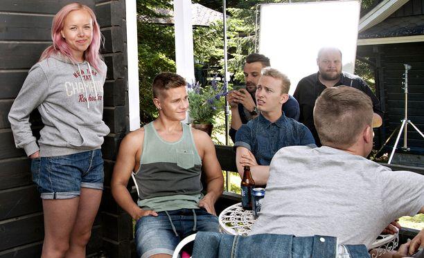 Salkkari-leffa on saanut kyseenalaisen kunnian: se on ehkä Suomen huonoin elokuva.