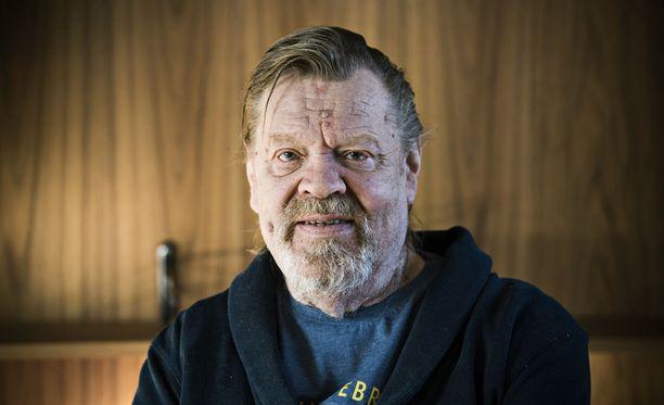 Vesa-Matti Loirin näyttelijäsuoritukset ovat sekä nais- että miesyleisön mieleen.