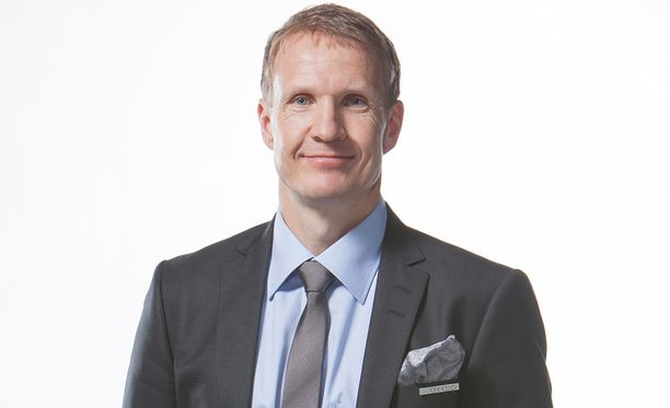 Mika Kortelainen on kokenut kiekkokommentaattori.