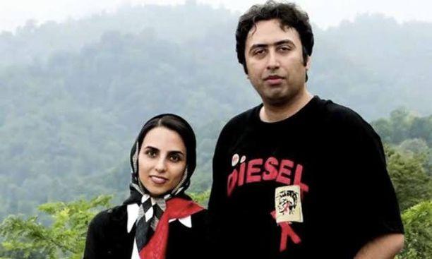 Fatemeh Ekhtesari ja Mehdi Moosavi saivat pitkät vankeustuomiot mielipiteensä ilmaisemisesta.