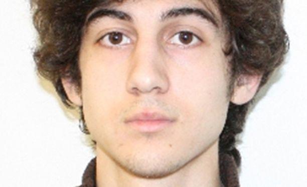 Dzhohar Tsarnajeville vaaditaan kuolemantuomiota.