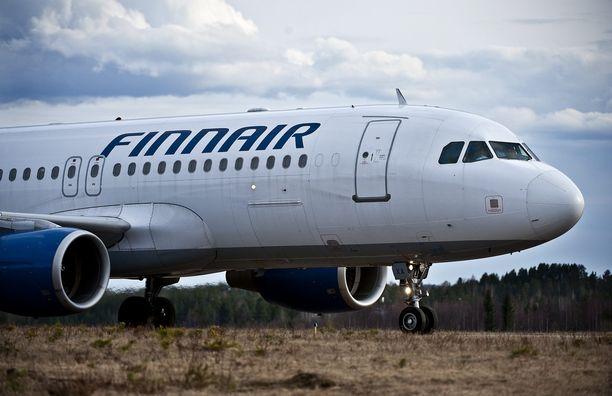 Ainakin neljä Finnairin lennolla saapunutta matkustajaa pääsi Yhdysvaltoihin ilman tullitarkastusta, kertoo chicagolaismedia. Kuvituskuva.