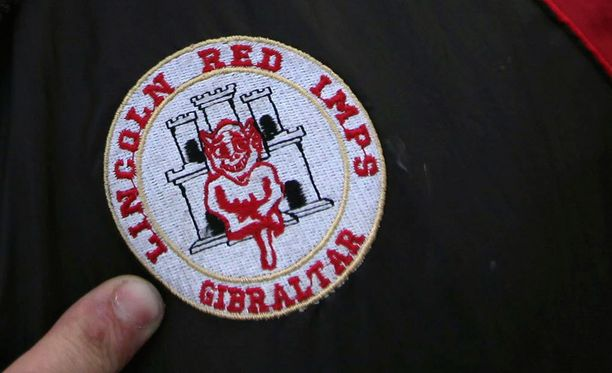 Lincoln Red Imps on ollut jalkapallomaailman päivän yksi suurimmista puheenaiheista.