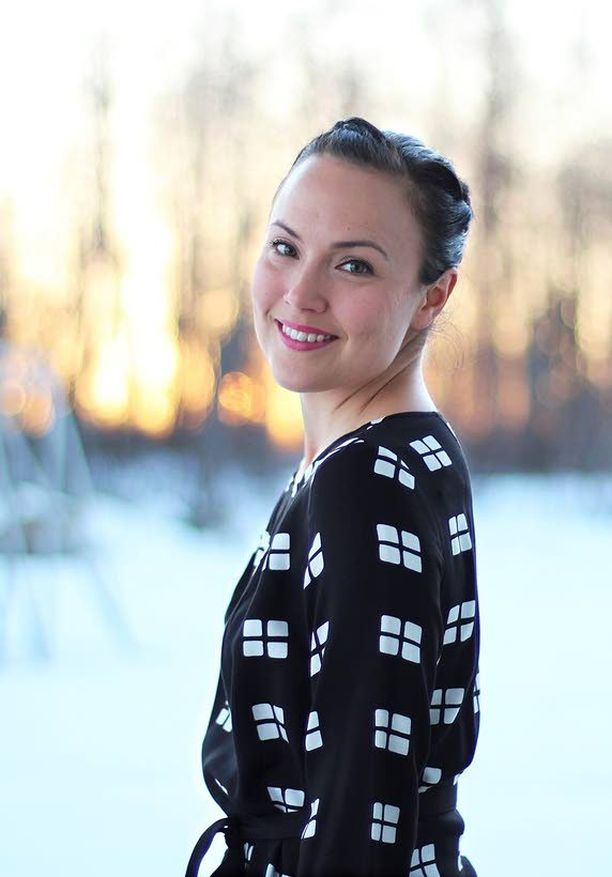 Kuopiolainen Karoliina perheineen ostaa vuoden ajan vain suomalaisia tuotteita ja kannustaa muita kokeilemaan samaa.