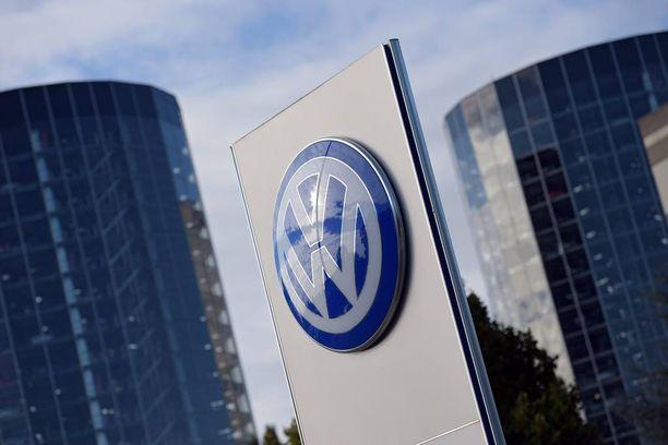 Volkswagenin imago on ryvettynyt päästöskandaalissa.