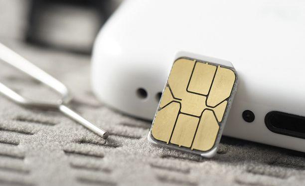 E-sim-kortit ovat tulossa vauhdilla.
