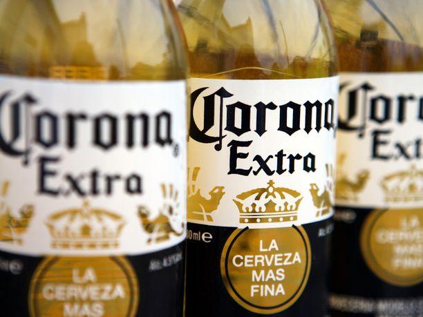 S-ryhmä kertoo, että Corona-oluen myynti on yli tuplaantunut.