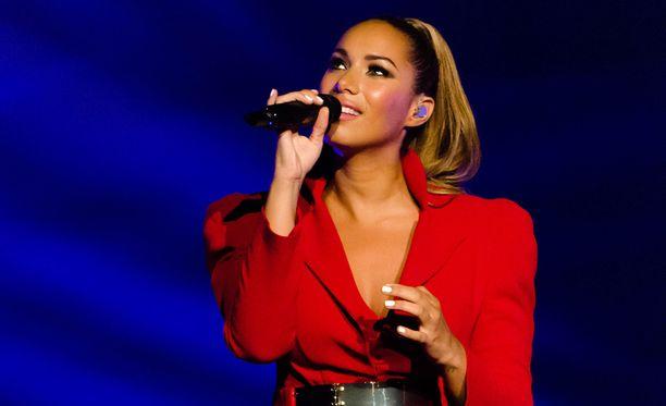 Leona Lewisilta on luvassa uutta musiikkia tänä vuonna.