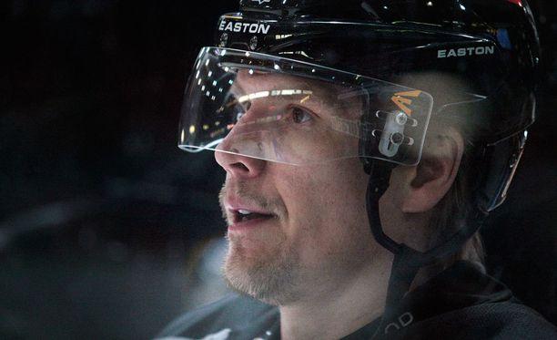 Ilkka Mikkola palaa Ouluun.