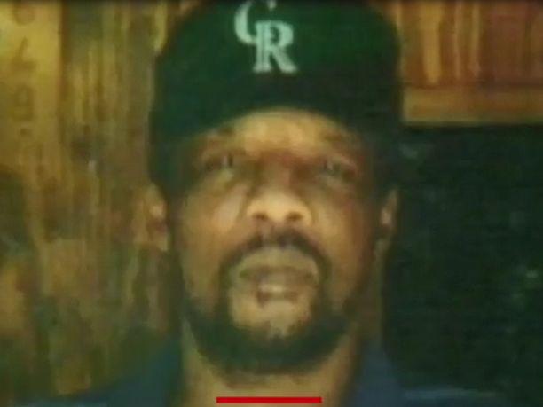 James Byrd murhattiin kesäkuussa 1998. (Kuvakaappaus)