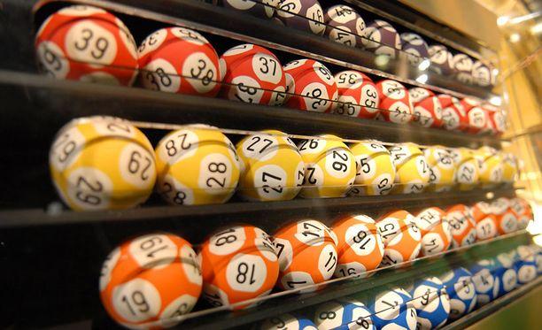 """Viking Lotto ei ole houkutellut ihmisiä kioskeille """"tavallisen"""" Loton jättipottien tapaan."""