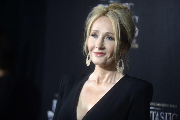 Harry Potter -kirjailija J.K. Rowling julkaisee kesän aikana uuden lastenkirjan.