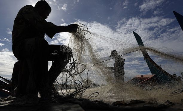 Kalansyönti lisääntyy jatkuvasti, mutta jo nyt liikakalastus on ongelma.