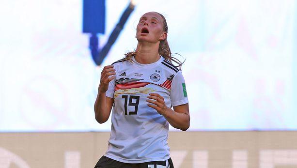 Klara Bühl edustaa Saksaa MM-kisoissa. Samaan aikaan Etelä-Amerikassa pelataan maanosan miesten mestaruudesta.