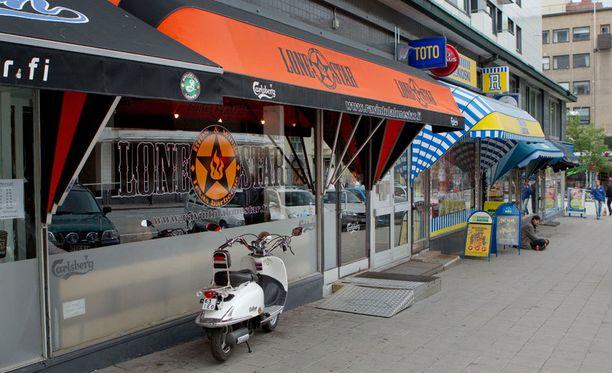 Turkulaisen Lone Star -ravintolan viljelemä ronski huumori on kirvoittanut keskustelua internetissä.