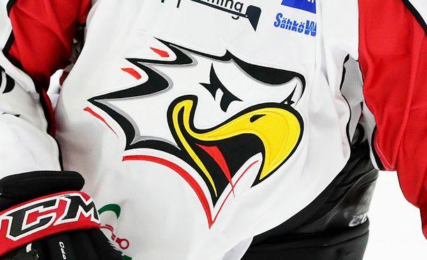 Vaasan Sport esittelee ensi kaudella uuden pelaajan.