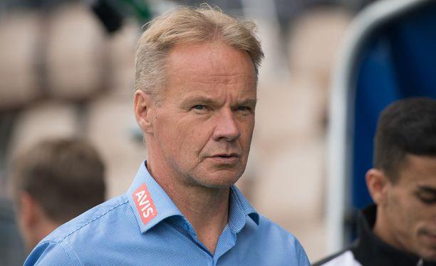 Juha Malisen valmentamalla RoPS:lla on vielä mahdollisuuksia jopa mestaruuteen.