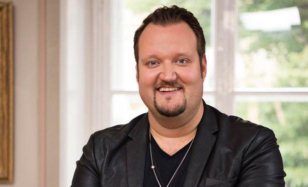 Sami Hedberg kohtasi kritiikkiä työstään jo ennen kuin yhtäkään jaksoa oli esitetty.