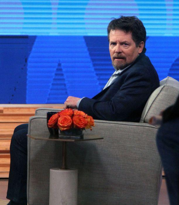 Michael J. Fox on tehnyt viime vuosina vähemmän nimekkäitä rooleja.