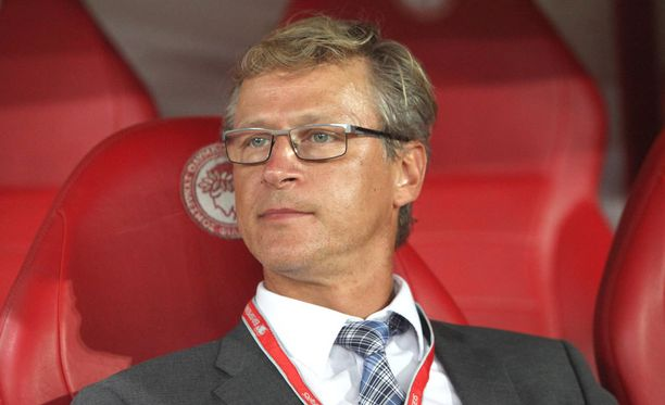 Hans Backen korvanneen Markku Kanervan päävalmentajakausi alkoi voitolla.