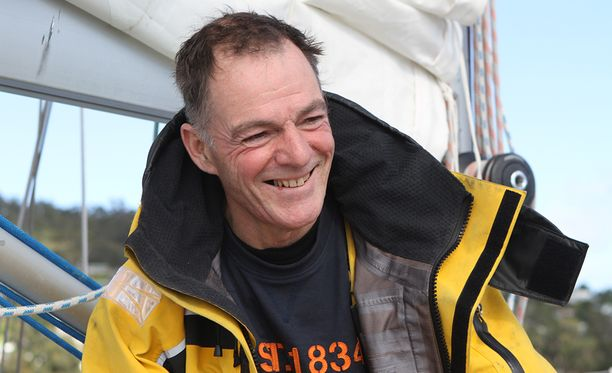 Tapio Lehtinen on Lontoon olympialaisissa kuusi vuotta sitten pronssia purjehtineen Silja Frostin (silloin vielä Lehtinen) isä.
