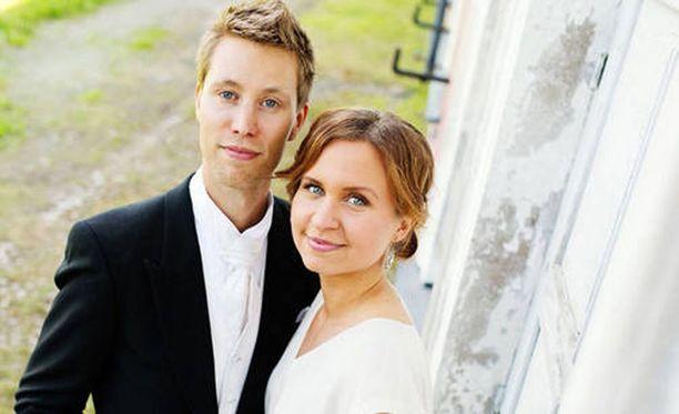 Esa ja Viola ovat ensimmäisen Ensitreffit alttarilla -kauden pareista ainoat, jotka ovat yhä yhdessä.