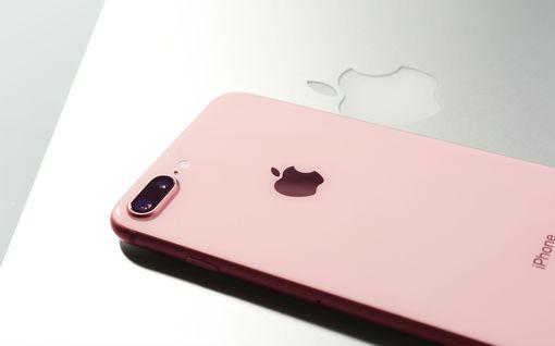 Apple hidasti Iphoneja – joutuu nyt maksamaan 113 miljoonan korvaukset