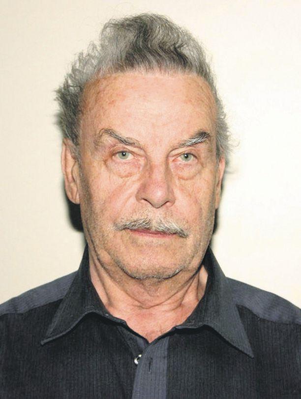 Josef Fritzl piti tytärtään seksiorjana 24 vuoden ajan.