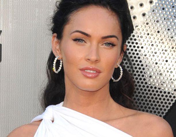 Naiset kadehtivat eniten Megan Foxia.