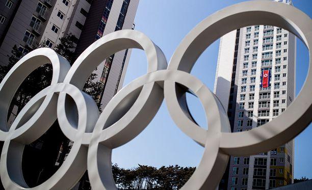 Pyeongchang on valmis vastaanottamaan urheilijat ja kisavieraat. Monessako eri lajissa seuraavien viikkojen aikana jaetaan olympiamitaleita?