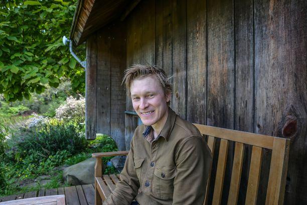 Yrittäjä Jyri Engeström tunnetaan Suomessa verkkoyhteisöpalvelu Jaikun toisena perustajana.