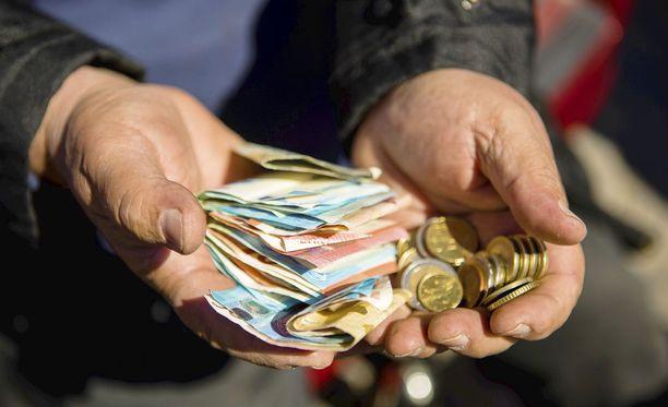 Suomi on menestynyt erinomaisesti korruptiota tutkivassa raportissa.