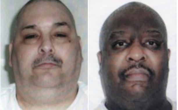 Jack Jones ja Marcel Williams teloitettiin tiistain vastaisena yönä.