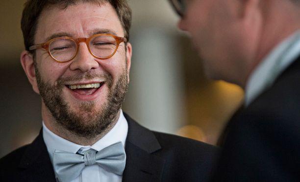 Timo Harakan lisäksi mahdollisena ehdokkaana SDP:n puheenjohtajaksi pidetään Tytti Tuppuraista.