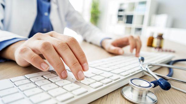 Explorer on edelleen aktiivisessa käytössä esimerkiksi monissa sairaaloissa, joiden tietotekniikka on usein parinkymmenen vuoden takaa.
